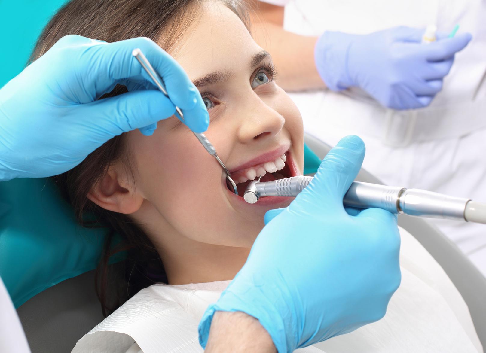 Odontopediatría. Clínica Dra. Yolanda Moreno