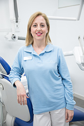 Dra. Ana Candel