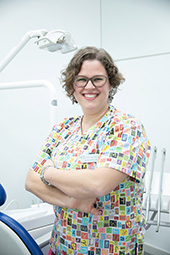 Dra. Laura Marqués